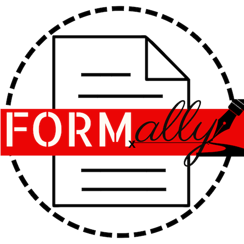 Formally Forms